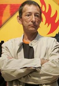 Enrique Sierra